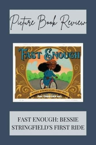Fast Enough: Bessie Stringfield's First Ride // Review