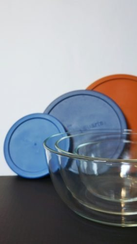 Helpful Kitchen Tools - Nested Glass Bowls | Sincerely Yasmin