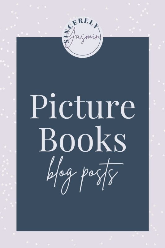 Explore Blog Posts about Picture Books