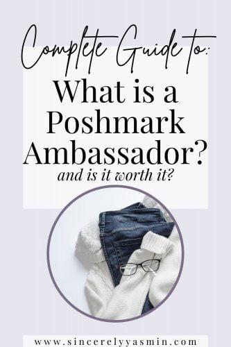 How to Become a Poshmark Ambassador